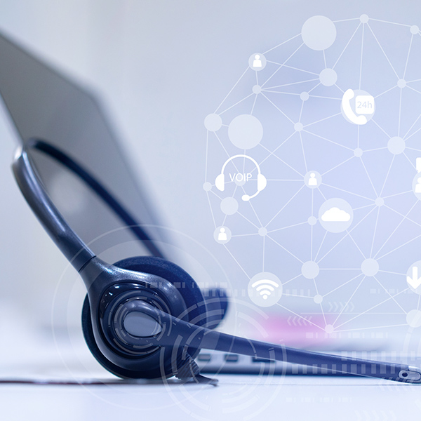 Contact-center-operations